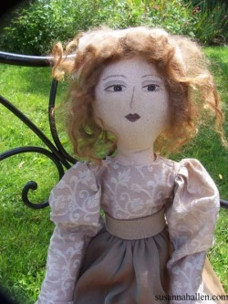 from First Vermont Doll Collection